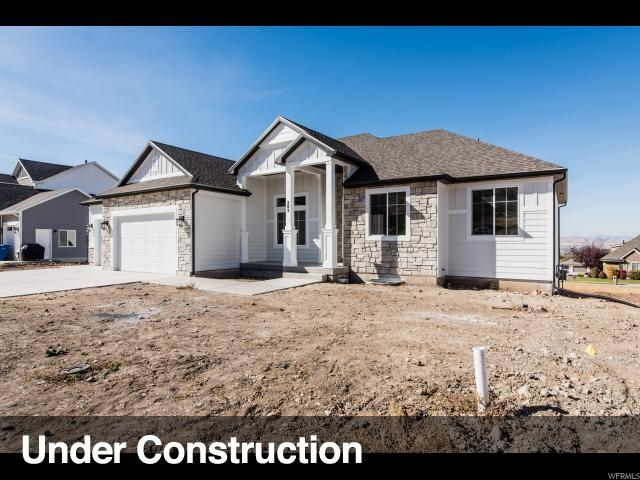 2617 W 2925 N #17, Farr West, UT 84404 (MLS #1614745) :: Lawson Real Estate Team - Engel & Völkers