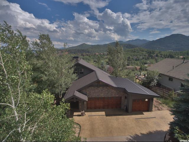 8978 N Northcove Dr #58, Park City, UT 84098 (MLS #1614870) :: High Country Properties
