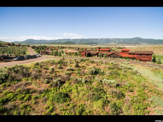 7396 N Sage Meadow Ct W, Park City, UT 84098 (#1615005) :: Red Sign Team