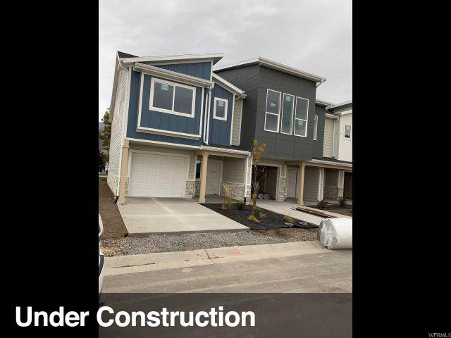 352 E 1850 N #8, North Ogden, UT 84414 (#1615230) :: Keller Williams Legacy