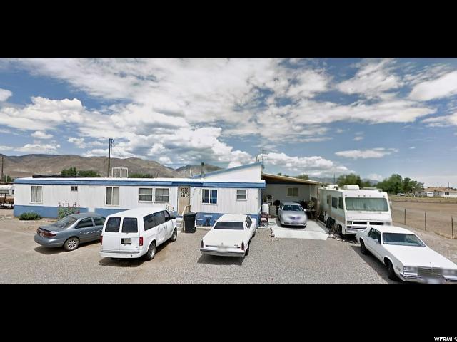 331 E 1400 S, Elsinore, UT 84724 (MLS #1615614) :: Lawson Real Estate Team - Engel & Völkers
