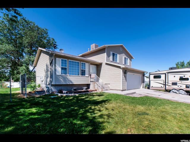 765 1 O'CLOCK Dr, Tooele, UT 84074 (#1615865) :: Big Key Real Estate