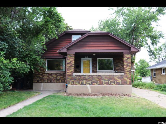 3761 S Adams E, Ogden, UT 84403 (MLS #1615931) :: Lawson Real Estate Team - Engel & Völkers