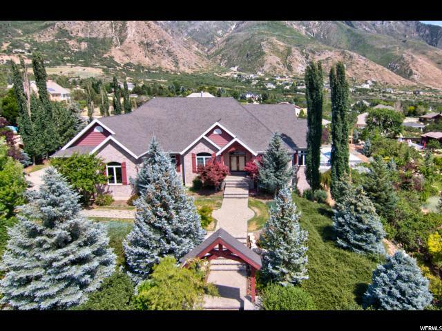 13528 N Alpine Cove Dr, Alpine, UT 84004 (#1616046) :: Bustos Real Estate | Keller Williams Utah Realtors