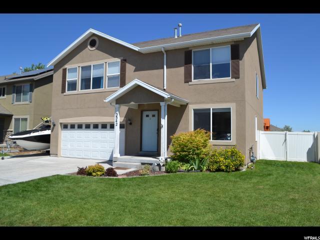 3342 W Jordan Way S, Lehi, UT 84043 (#1616066) :: Bustos Real Estate | Keller Williams Utah Realtors