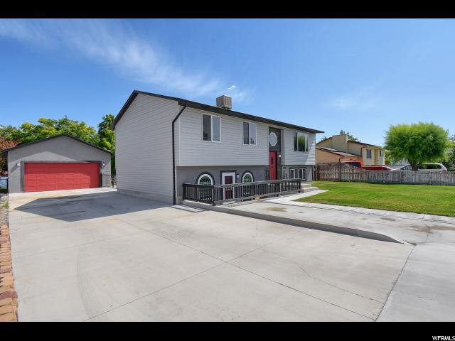4648 S Eskesen Dr W #211, West Valley City, UT 84120 (MLS #1616112) :: Lawson Real Estate Team - Engel & Völkers
