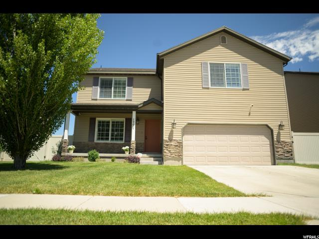 1791 Church Way, Eagle Mountain, UT 84005 (#1616128) :: Action Team Realty