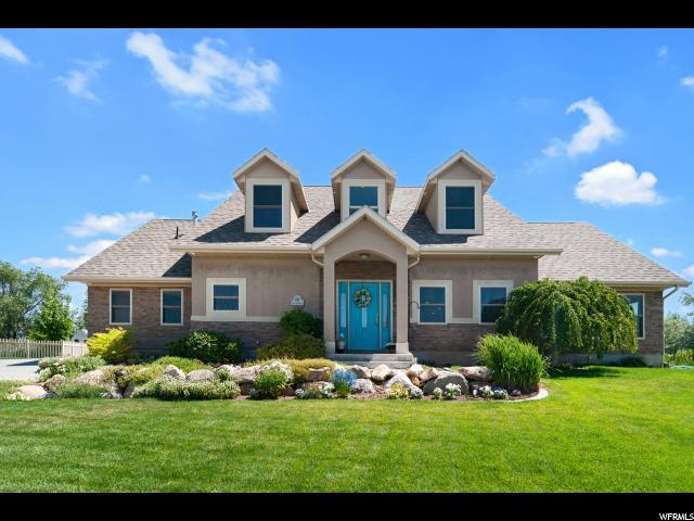 849 St Andrews Dr, Syracuse, UT 84075 (MLS #1616247) :: Lawson Real Estate Team - Engel & Völkers