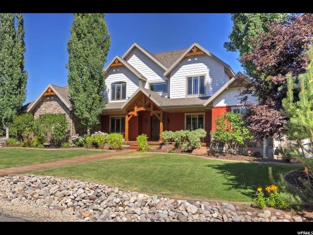 1390 Dutch Fields Pkwy, Midway, UT 84049 (#1616340) :: Big Key Real Estate