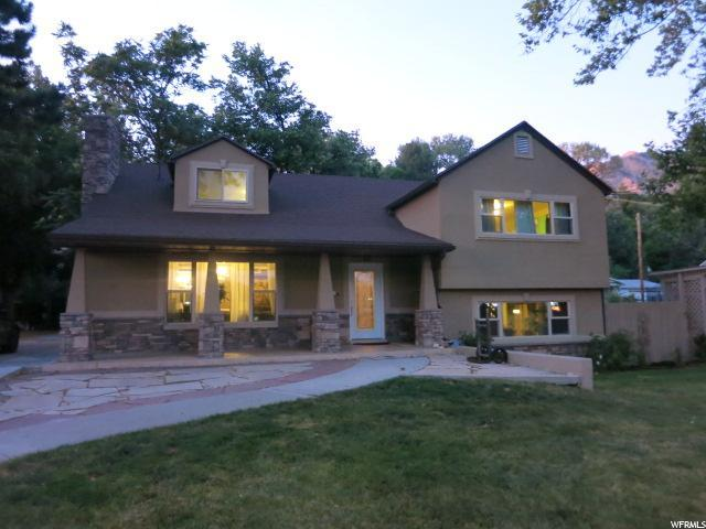 1144 E 12TH St, Ogden, UT 84404 (#1616495) :: Von Perry | iPro Realty Network