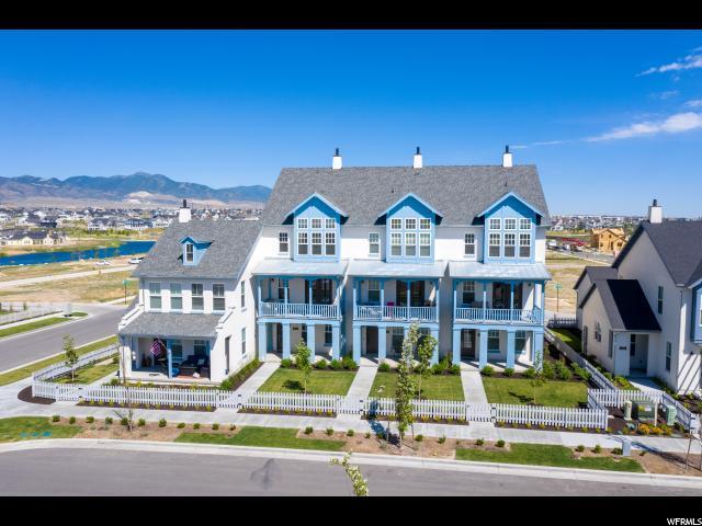 4662 W Isla Daybreak Rd S #131, South Jordan, UT 84009 (#1616760) :: Big Key Real Estate