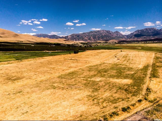 2400 N 725 W, Genola, UT 84655 (#1616807) :: Doxey Real Estate Group