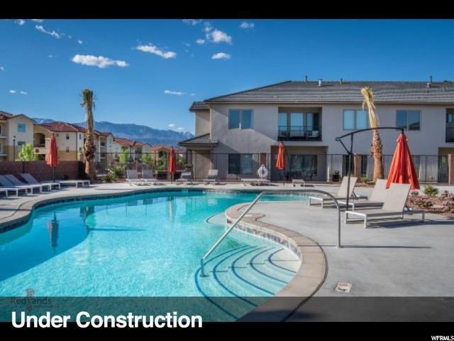 347 N 2020 W #32, Hurricane, UT 84737 (MLS #1616899) :: Lookout Real Estate Group