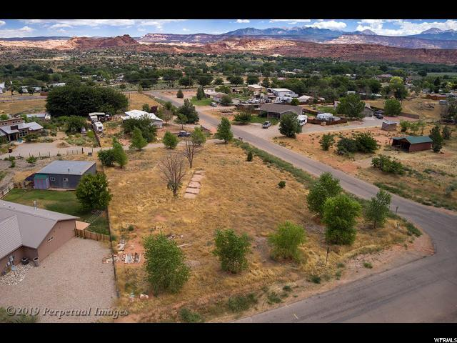 2417 E Mesa Rd, Moab, UT 84532 (#1617160) :: Red Sign Team