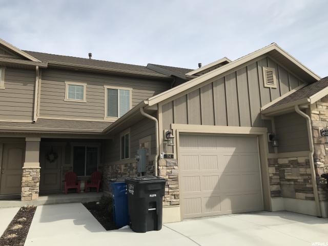 794 Crimson Ct, Kaysville, UT 84037 (MLS #1617371) :: Lawson Real Estate Team - Engel & Völkers