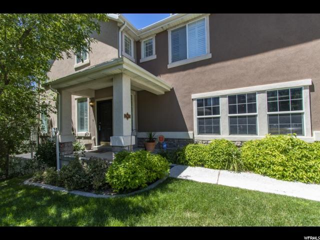 1507 W Napa Ave, Bluffdale, UT 84065 (#1617395) :: Big Key Real Estate