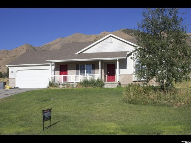9124 S 6000 W, Payson, UT 84651 (#1618064) :: Red Sign Team