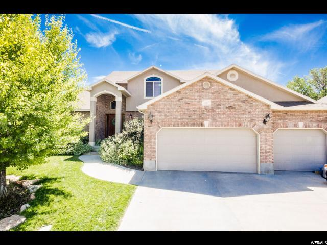 1651 S 3150 W, Vernal, UT 84078 (#1618141) :: Colemere Realty Associates