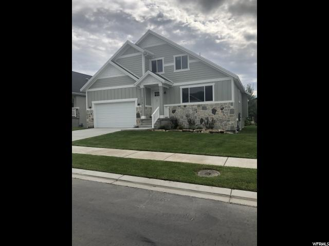 1218 Canyon View Rd, Midway, UT 84049 (MLS #1618593) :: High Country Properties