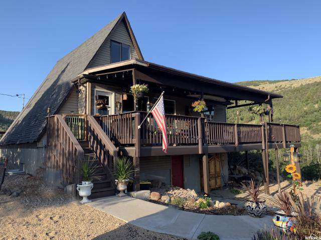4500 S Woodland View Dr E #113, Woodland, UT 84036 (#1618867) :: Big Key Real Estate