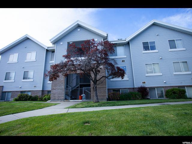 1541 N Riverside Ave #20, Provo, UT 84604 (MLS #1619399) :: Lawson Real Estate Team - Engel & Völkers