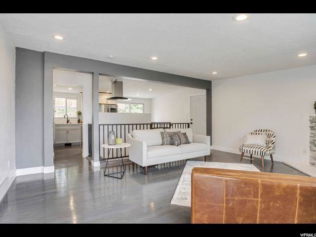 4209 S Sovereign Way, Holladay, UT 84124 (#1619695) :: Exit Realty Success