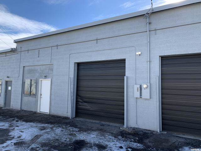 25 S 1000 W, Salt Lake City, UT 84104 (#1619717) :: Exit Realty Success