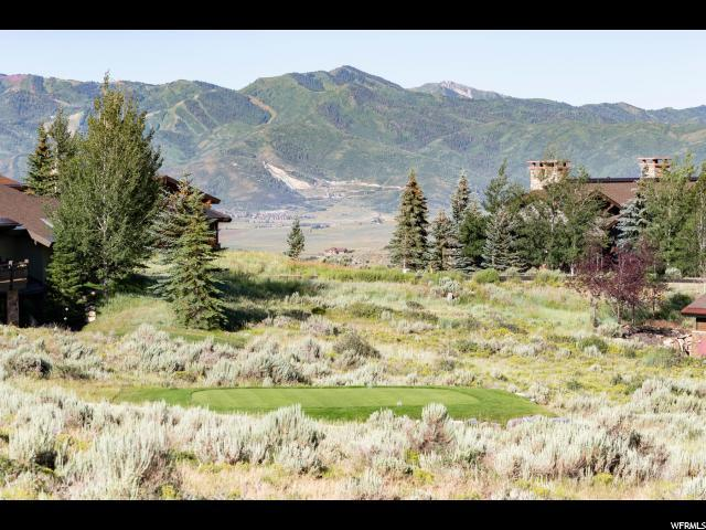 3018 E Wapiti Canyon Rd, Park City, UT 84098 (#1620327) :: Doxey Real Estate Group