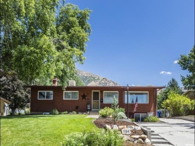 554 N 300 E, Brigham City, UT 84302 (#1620501) :: Colemere Realty Associates