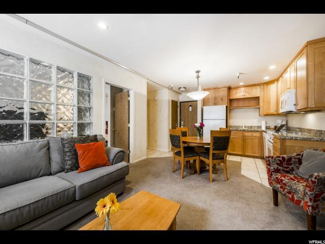 1940 Prospector Ave #106, Park City, UT 84060 (#1620578) :: Doxey Real Estate Group