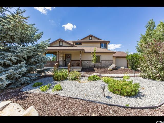6059 Kingsford Ave, Park City, UT 84098 (MLS #1620963) :: High Country Properties