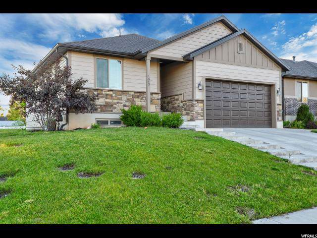 1543 N 125 W, Layton, UT 84041 (#1621442) :: The Fields Team