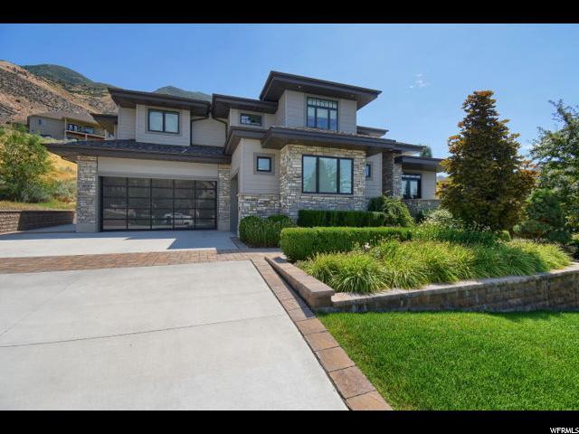 9606 Aztec Dr, Cedar Hills, UT 84062 (#1622426) :: Keller Williams Legacy