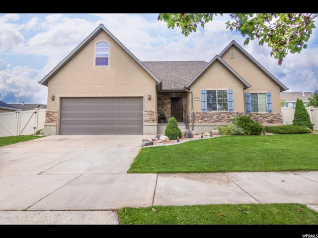 263 S 1200 E, Payson, UT 84651 (#1622434) :: Colemere Realty Associates