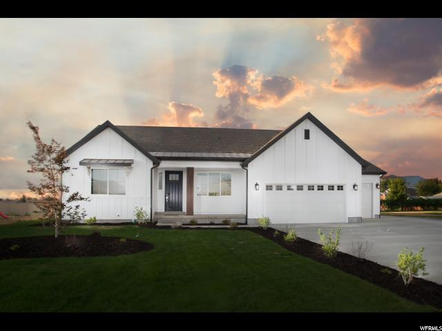 1282 W 425 S #119, Layton, UT 84041 (#1622909) :: The Canovo Group