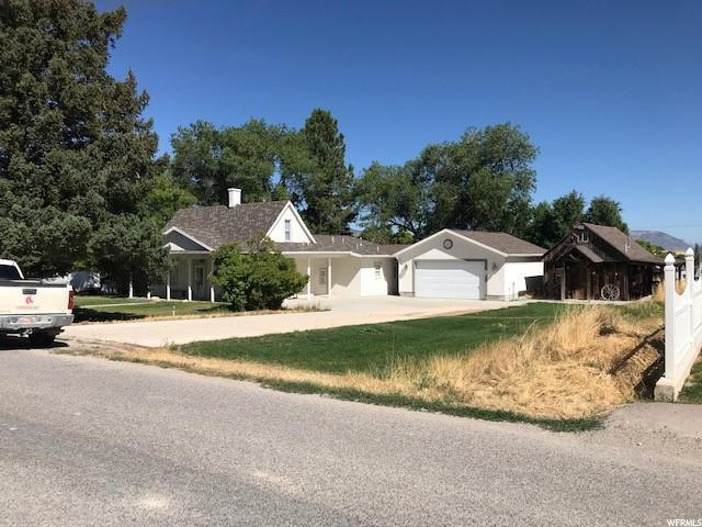 425 E 100 S, Manti, UT 84642 (#1623152) :: The Canovo Group