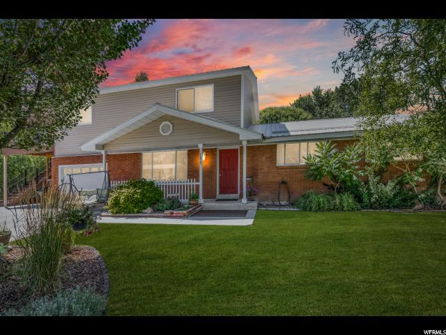 155 S 380 E, Smithfield, UT 84335 (#1623467) :: Action Team Realty