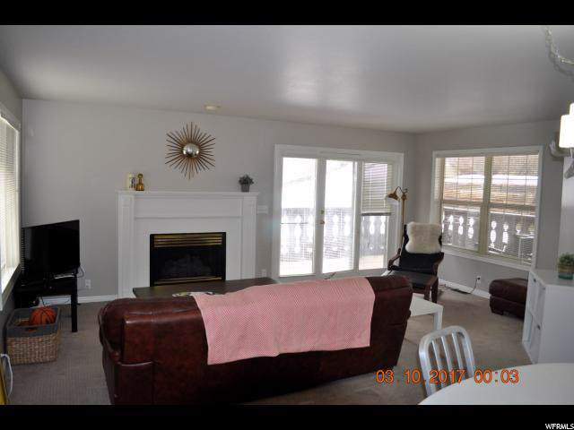 1004 W Uri Ln N C-1, Midway, UT 84049 (MLS #1624282) :: High Country Properties