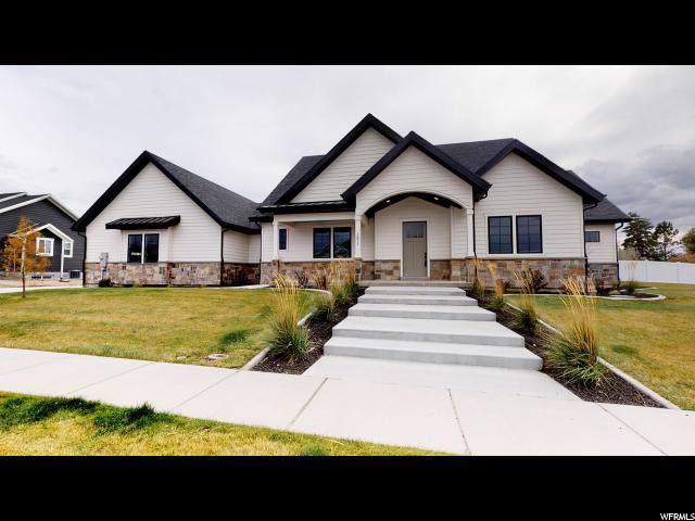 1671 W 800 N #19, Lehi, UT 84043 (#1625569) :: Doxey Real Estate Group