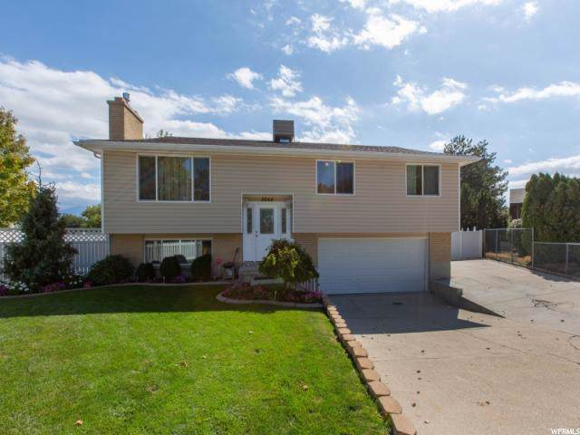 3664 W Clermont Dr, West Valley City, UT 84120 (#1626067) :: The Fields Team