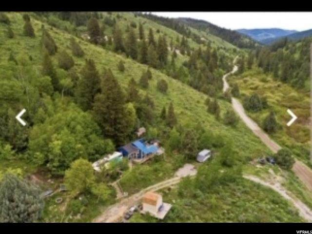 13388 Dempsey Crk S #1, Lava Hot Springs, ID 83246 (#1626100) :: Doxey Real Estate Group