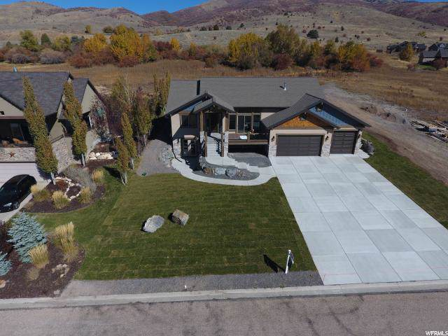 4042 E 4600 N, Eden, UT 84310 (#1626906) :: Doxey Real Estate Group