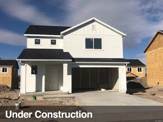 466 S 300 W #262, American Fork, UT 84003 (#1627089) :: The Fields Team