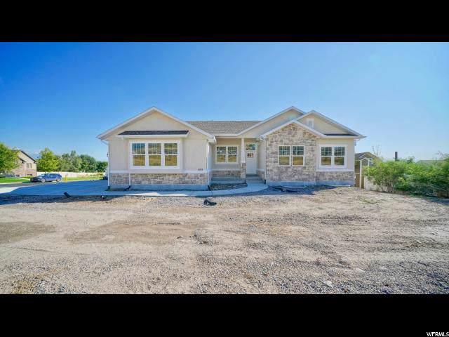 655 W Bull River Rd, Lehi, UT 84043 (#1627469) :: Bustos Real Estate | Keller Williams Utah Realtors