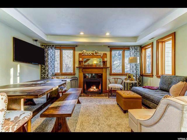 1920 Canyons Resort Dr 26C, Park City, UT 84060 (#1627567) :: Keller Williams Legacy