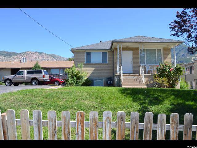 3144 Eccles Ave, Ogden, UT 84403 (#1628578) :: Red Sign Team