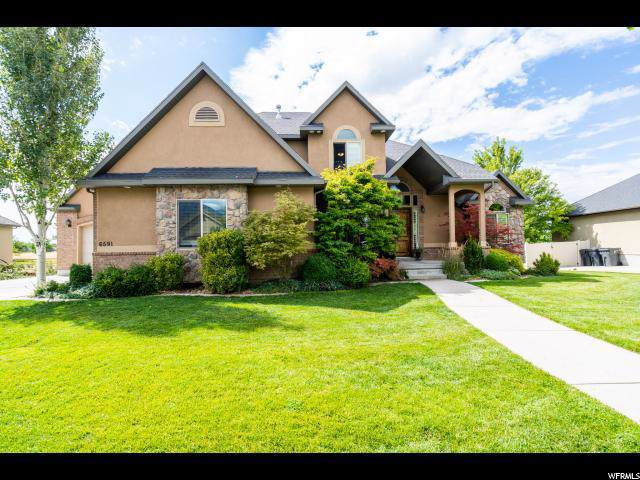 6591 W Avery Ave, Highland, UT 84003 (#1628693) :: Colemere Realty Associates