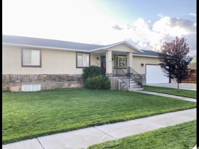 215 S 500 W, Richfield, UT 84701 (#1629003) :: Exit Realty Success