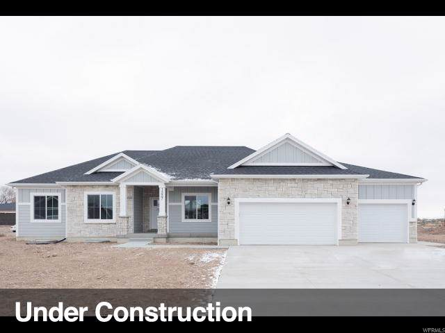 1337 W 1050 N, Farr West, UT 84404 (#1629026) :: Doxey Real Estate Group