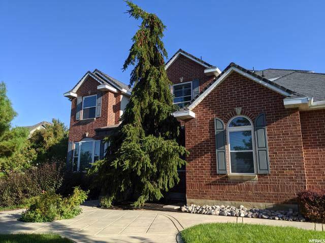 1330 W 3900 N, Pleasant View, UT 84414 (#1629253) :: Keller Williams Legacy